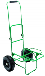 Sensas MATCH Collapsible Trolley
